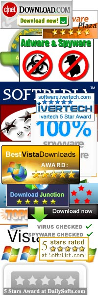 Auction Defender Software Awards